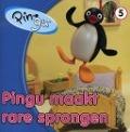 Bekijk details van Pingu maakt rare sprongen
