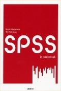 Bekijk details van SPSS in onderzoek