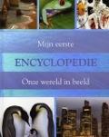 Bekijk details van Mijn eerste encyclopedie