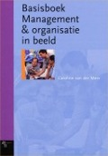 Bekijk details van Basisboek management & organisatie in beeld
