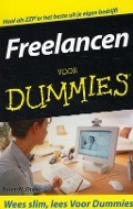 Bekijk details van Freelancen voor dummies
