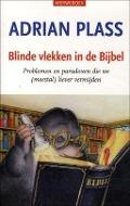 Bekijk details van Blinde vlekken in de bijbel