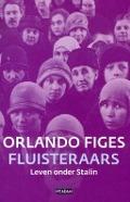 Bekijk details van Fluisteraars