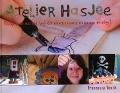 Bekijk details van Atelier Hasjee