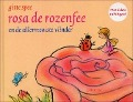 Bekijk details van Rosa de rozenfee en de allermooiste vlinder