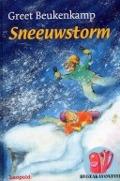 Bekijk details van Sneeuwstorm