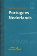 Bekijk details van Van Dale middelgroot woordenboek Portugees Nederlands