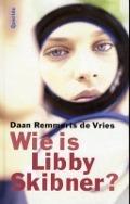 Bekijk details van Wie is Libby Skibner?