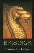Bekijk details van Brisingr, or, The seven promises of Eragon Shadeslayer and Saphira Bjartskular