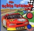 Bekijk details van Mijn echte raceauto boek