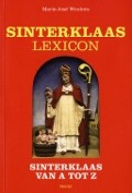 Bekijk details van Sinterklaaslexicon