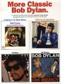 Bekijk details van More classic Bob Dylan