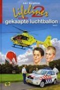 Bekijk details van Lifeliner 2 en de gekaapte luchtballon
