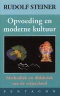 Bekijk details van Opvoeding en moderne kultuur