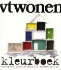 Bekijk details van VT Wonen kleurboek