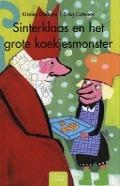 Bekijk details van Sinterklaas en het grote koekjesmonster
