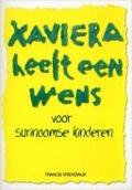 Bekijk details van Xaviera heeft een wens voor Surinaamse kinderen