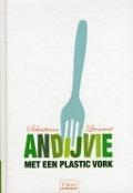 Bekijk details van Andijvie met een plastic vork