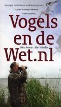 Bekijk details van Vogels en de Wet.nl