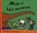 Bekijk details van Muis in het museum