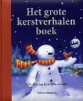 Bekijk details van Het grote kerstverhalenboek