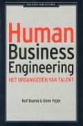 Bekijk details van Human business engineering