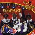 Bekijk details van De liedjes van De Club van Sinterklaas 2008