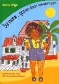 Bekijk details van Suriname gezien door kinderogen