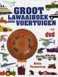 Bekijk details van Groot lawaaiboek over voertuigen
