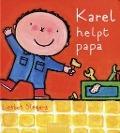 Bekijk details van Karel helpt papa