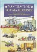 Bekijk details van Van tractor tot maaidorser