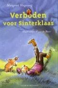 Bekijk details van Verboden voor Sinterklaas