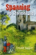 Spanning op Stormeiland