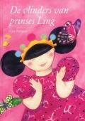 Bekijk details van De vlinders van prinses Ling