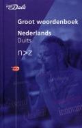 Bekijk details van Groot woordenboek Nederlands-Duits; N-Z