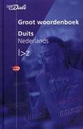 Bekijk details van Groot woordenboek Duits-Nederlands; L-Z