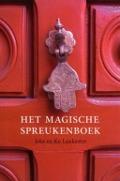 Bekijk details van Het magische spreukenboek