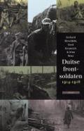 Bekijk details van Duitse frontsoldaten 1914-1918