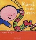 Bekijk details van Karel in de trein
