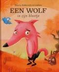 Bekijk details van Een wolf in zijn blootje