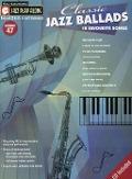Bekijk details van Classic jazz ballads