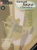 Bekijk details van Great jazz classics