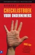 Bekijk details van Checklistboek voor ondernemers