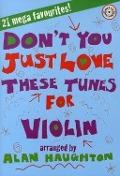 Bekijk details van Don't you just love these tunes