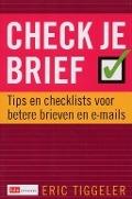 Bekijk details van Check je brief