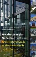 Bekijk details van Architectuurgids Nederland (1980-nu)