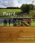 Bekijk details van Paard en landschap