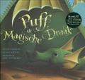 Bekijk details van Puff, de magische draak