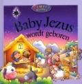 Bekijk details van Baby Jezus wordt geboren