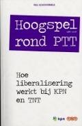 Bekijk details van Hoogspel rond PTT 1988-2008